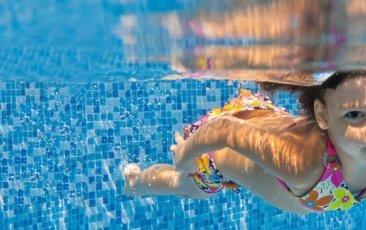 Hotels Schwimmschule