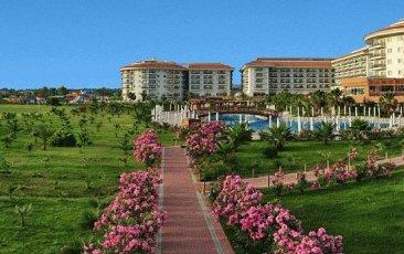 Türkei und Türkische Riviera