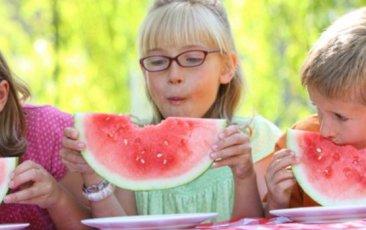 Hitze: Tipps bei sommerlichen Temperaturen