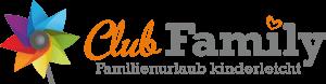 Club Family Logo